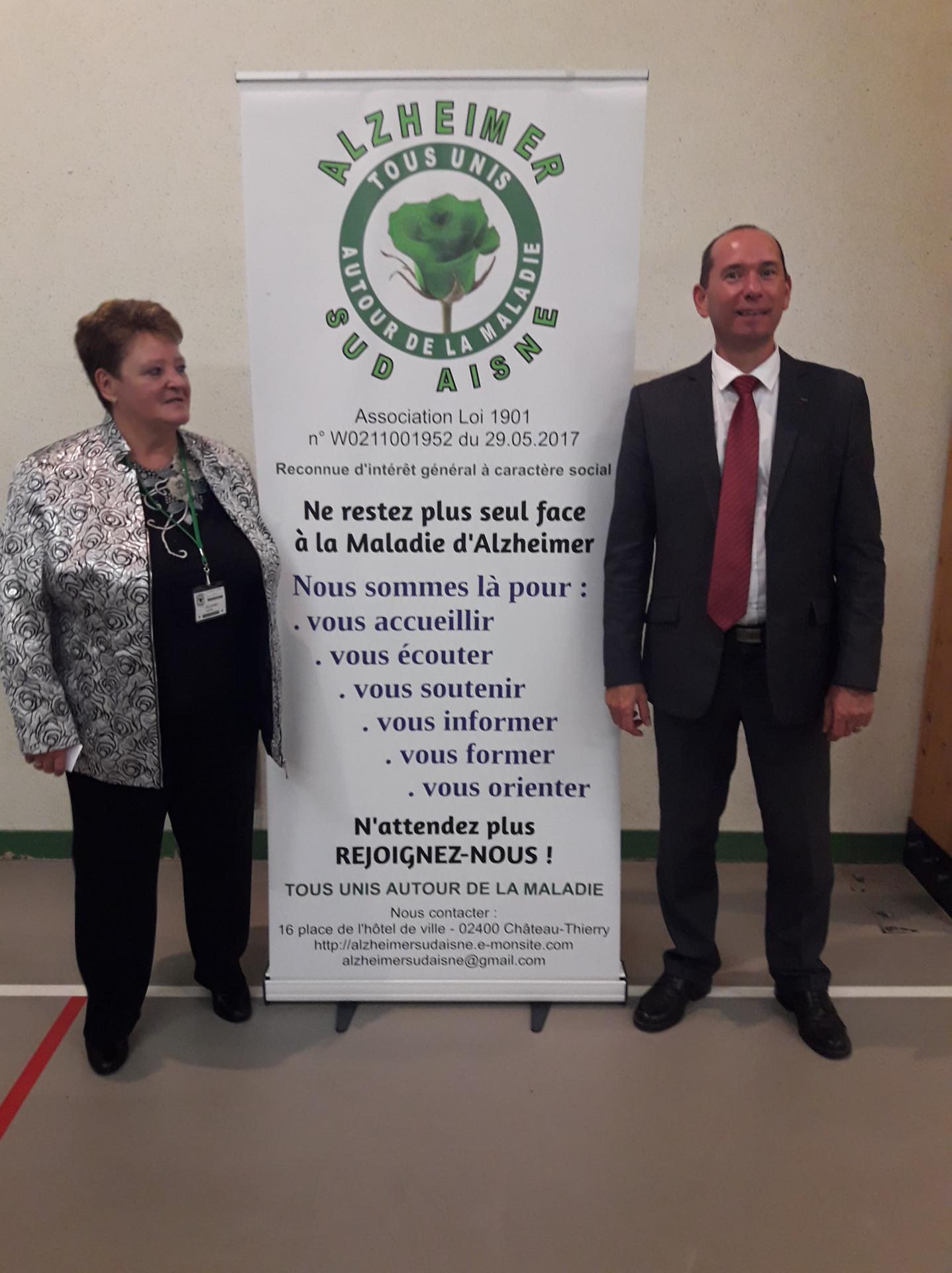 Conférence sur la Foudre du 12 octobre 2018
