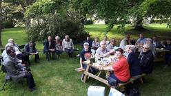 21.05.2017- Abbaye d'Igny